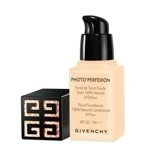 Photo' Perfexion FPS20 Givenchy - Base 4-Perfect Vanilla