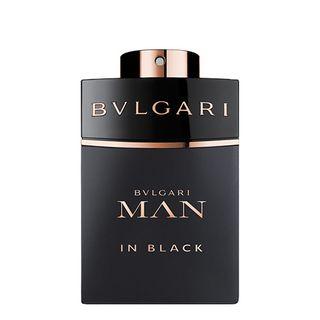 Perfume Masculino Bvlgari Man in Black Eau de Parfum Bvlgari 60ml