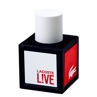 Lacoste Live Eau de Toilette Lacoste - Perfume Masculino 100ml - COD. 027702