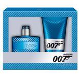 Ocean-Royale-Eau-de-Toilette-James-Bond---Kit-Perfume-Masculino-50ml---Gel-de-Banho-150ml