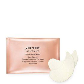 Sache Benefiance Wrinkle Resist 24h Shiseido - Mascara para o Contorno dos Olhos