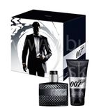 James-Bond-007-Eau-de-Toilette-James-Bond---Kit-Perfume-Masculino30ml---Gel-de-Banho-50ml