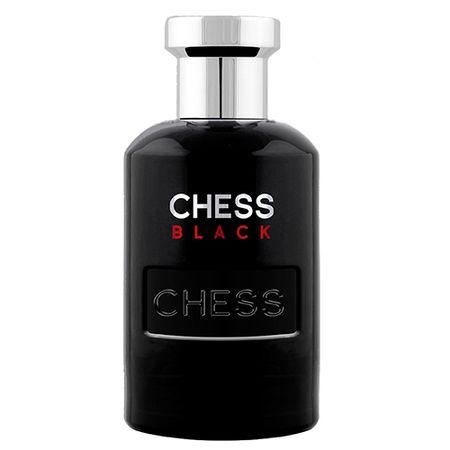 Chess Black Paris Bleu - Perfume Masculino - Eau de Toilette - 100ml