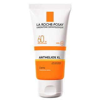 Anthélios XL Creme FPS60 La Roche Posay - Protetor Solar 50ml - COD. 096323