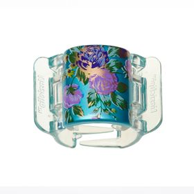 bloom-flower-pearlised-linziclip-prendedor-para-cabelos-sea-blue-bloom