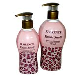 exotic-smell-florence-kit-sabonete-liquido-locao-corporal