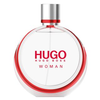 Hugo Woman Eau de Parfum Hugo Boss - Perfume Feminino 75ml - COD. 029721
