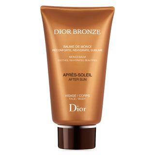 Hidratante Pós - Sol Dior Bronze Monoï Balm After Sun 150ml 20170302A 14387