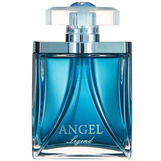 Legend Angel Lonkoom - Perfume Feminino - Eau de Parfum - 100ml