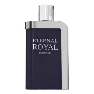 Perfume Eternal Royal Lonkoom Eau de Toilette Masculino 100 Ml