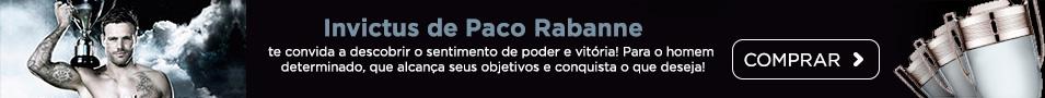 Perfume Importado Paco Rabanne Invictus
