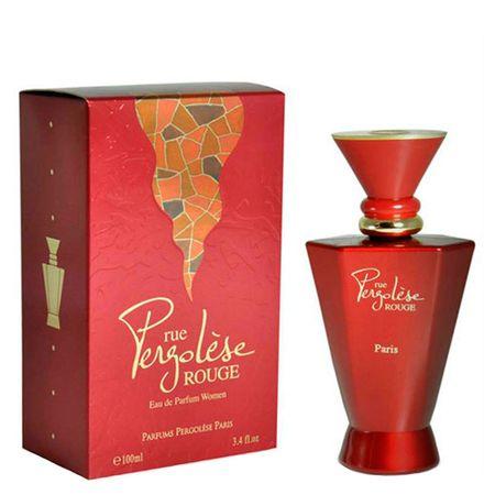 Rue Pergolèse Rouge Parfums Pergolèse Paris - Perfume Feminino - Eau de Parfum...