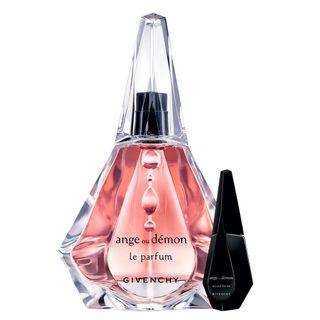 Ange ou Démon Le Parfum & son Accord Illicite Givenchy - Perfume Feminino 75ml + Acorde 4ml Kit - COD. 030526