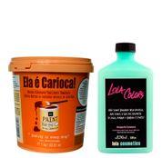 ela-e-carioca-mascara-tonalizante-temporaria-lola-colors-pre-tratamento-lola-cosmetics-kit-tonalizante-1kg-shampoo-230ml