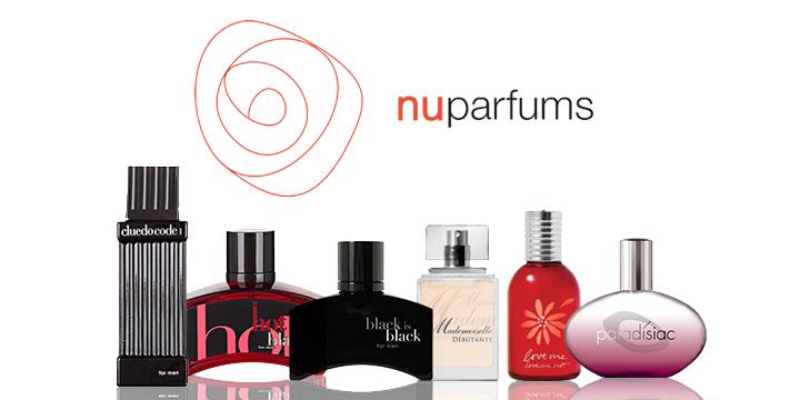 Nu Parfums
