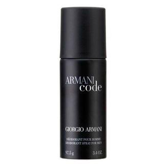 Armani Code Giorgio Armani - Desodorante Masculino 150ml - COD. 005623