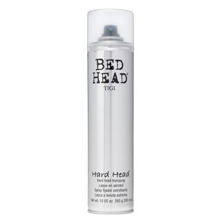 Tigi Bed Head Hard Head Hairspray - Spray Fixador 385ml