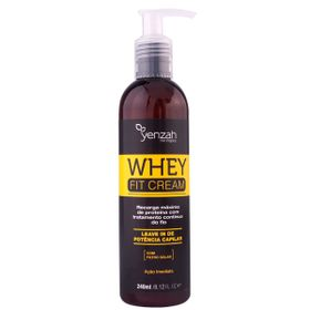 power-whey-fit-cream-yenzah-leave-in-para-cabelos