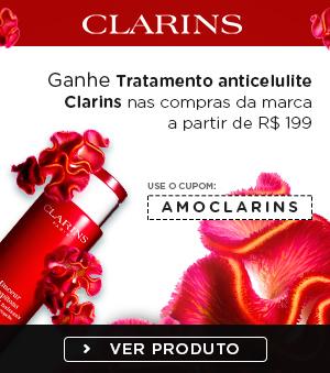 Promoção Clarins