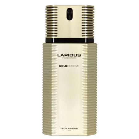 Lapidus TLH Gold Extreme Ted Lapidus - Perfume Masculino - Eau de Toilette -...