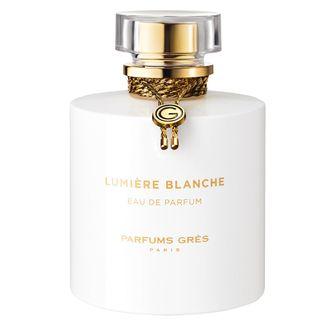 Perfume Lumiere Blanche Parfums Gres Eau de Parfum Feminino 100 Ml