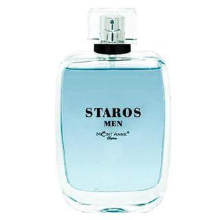 Staros for Men Mont Anne - Perfume Masculino - Eau de Parfum - 100ml 20170206A 10714