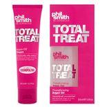 total-treat-argan-oil-phil-smith-kit-creme-de-pentear-100ml-protetor-termico-50ml