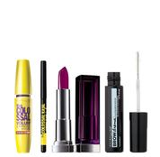 kit-maybelline-mascara-volum-express-lapis-kajal-batom-402-mascara-brow-drama