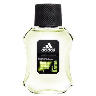 Pure Game Adidas - Perfume Masculino - Eau de Toilette - 50ml 20170206A 10906