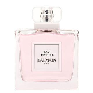 Eau d Ivoire Balmain - Perfume Feminino - Eau de Toilette 20170206A 7357