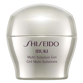 ibuki-multi-solution-gel-shiseido-tratamento-para-o-rosto