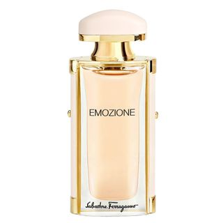 Emozione Salvatore Ferragamo - Perfume Feminino - Eau de Parfum 20170206A 16773