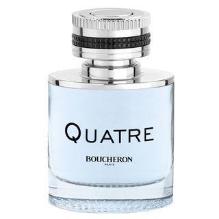 Quatre Pour Homme Boucheron - Perfume Masculino - Eau de Toilette 20170206A 11078