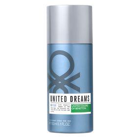 united-dreams-go-far-benetton-desodorante-150ml
