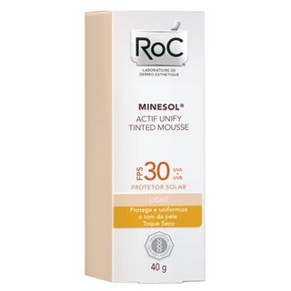 minesol-actif-unify-tinted-mousse-light-fps30-roc-protetor-solar-40g