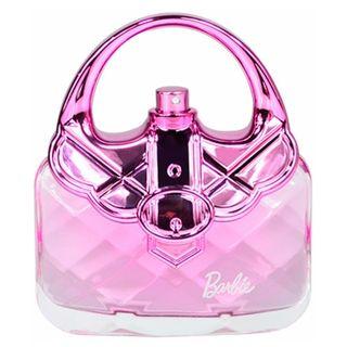 Perfume Be Pink Barbie Eau de Toilette Feminino 30 Ml