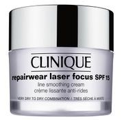 repairwear-laser-focus-spf-15-line-smoothing-cream-clinique-rejuvenescedor-facial-50ml