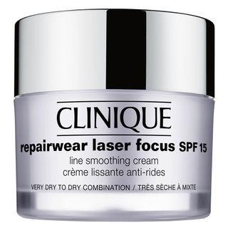 repairwear-laser-focus-spf-15-line-smoothing-cream-clinique-rejuvenescedor-facial-50ml
