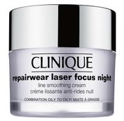 repairwear-laser-focus-night-line-smoothing-cream-clinique-rejuvenescedor-facial-50ml