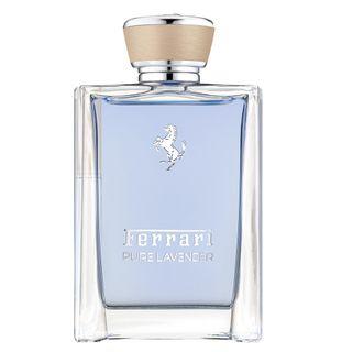 Cavallino Pure Lavander Eau de Toilette Ferrari - Perfume Masculino 100ml - COD. 032899