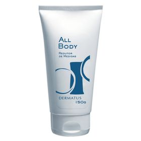 all-body-dermatus-redutor-de-medidas-150g