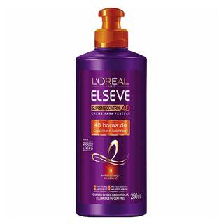 elseve-supreme-control-4d-l-oreal-paris-creme-de-pentear-250ml