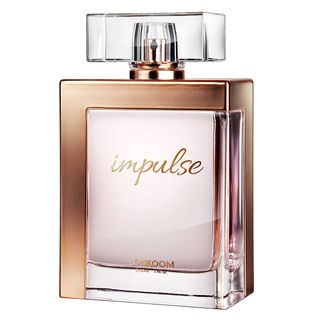 Impulse For Women Lonkoom - Perfume Feminino - Eau de Parfum - 100ml 20170206A 11866