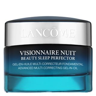 Gel em Óleo Lancôme Visionnaire Nuit Beauty Sleep Perfector - 50ml 20170302A 11777