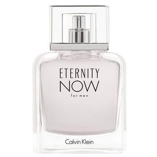 eternity now for men eau de toilette calvin klein perfume masculino 50ml