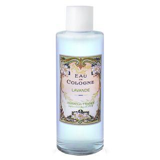 Lavande Jardin de France - Perfume Unissex - Eau de Cologne 490ml