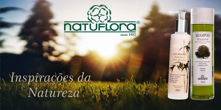 Natuflora
