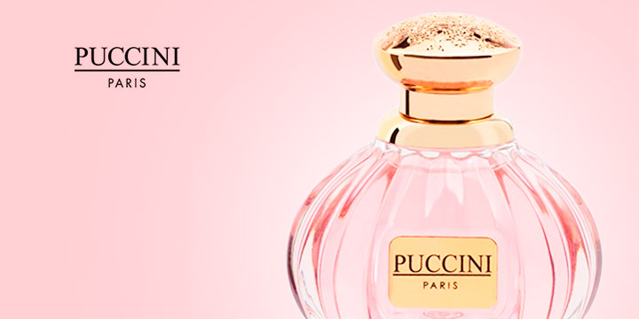 Puccini Paris