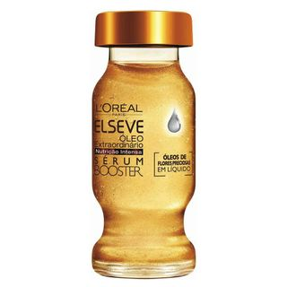 L'Oréal Paris Elseve Óleo Extraordinário Booster - Sérum de Nutrição - 10ml