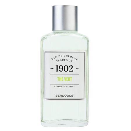 The Vert 1902 - Perfume Unissex - Eau de Cologne - 245ml